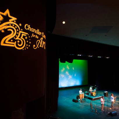 Todo Mundo helped Chandler Center for the Arts celebrate
