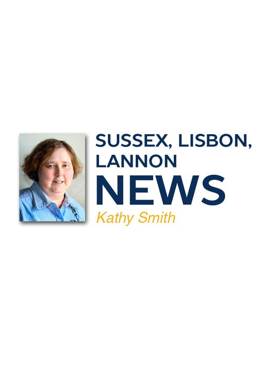Sussex Lisbon Lannon News
