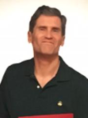 Disaster Preparedness Volunteer Award recipient Mike