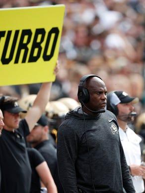 Michigan State football hires Mel Tucker as Mark Dantonio ...