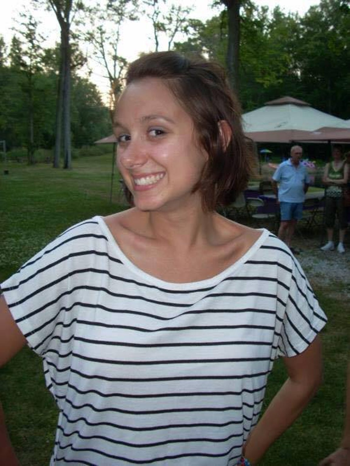 Friends and family are waiting for news about Danielle Stislicki, missing since Dec. 2, 2016.