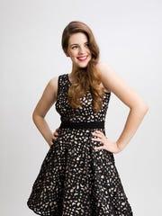 Emily Keener