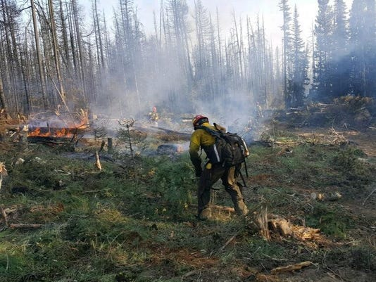 montana fires where are they how big what s the forecast
