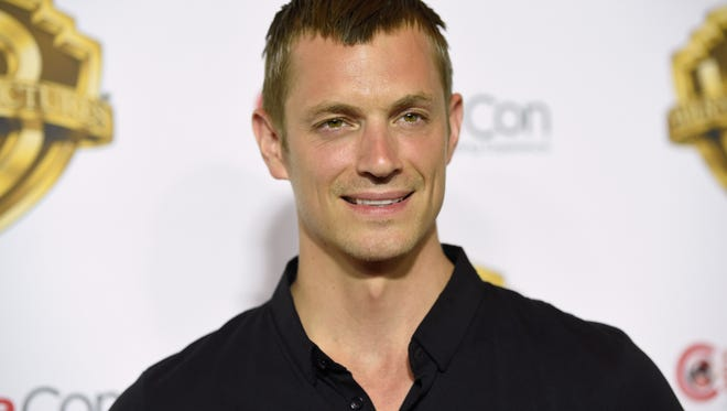 "Television audiences most likely recognize Joel Kinnaman from his four seasons on ""The Killing"" or his eight episodes on Netflix's ""House of Cards."""