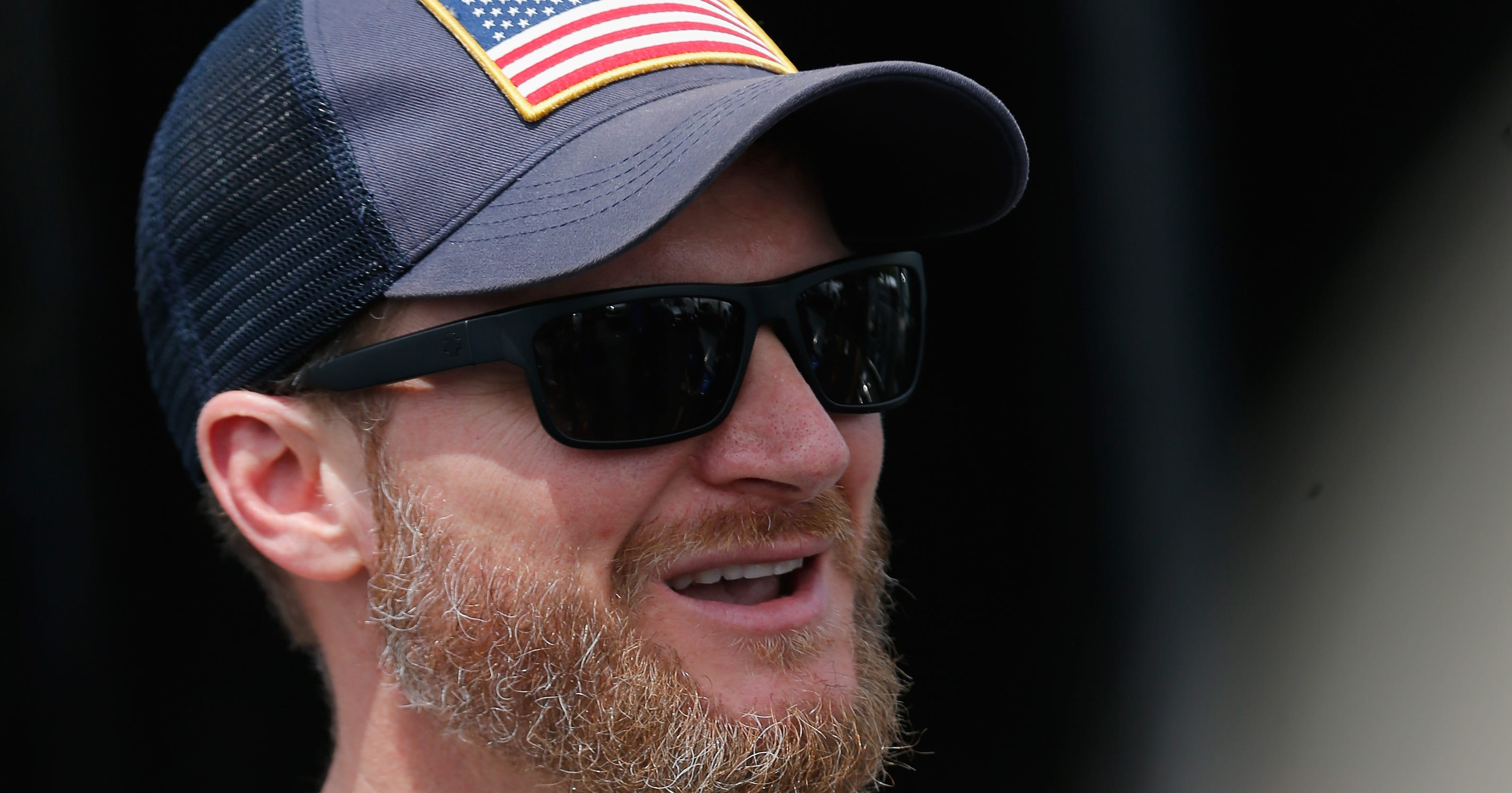 Dale Earnhardt Jr  will Watkins Glen NASCAR race from unique
