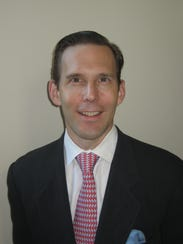 Craig Hankins, vice president of consumer engagement