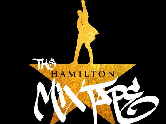 """""""The Hamilton Mixtape"""""""