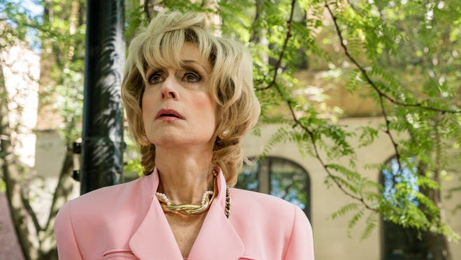 Judith Light as Marilyn Miglin on 'The Assassination of Gianni Versace: American Crime Story.'