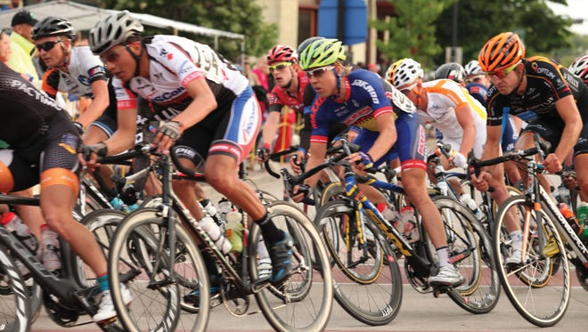 2018's Tour of America's Dairyland brings bike races, and crowds, to Bay View, the east side and Wauwatosa.