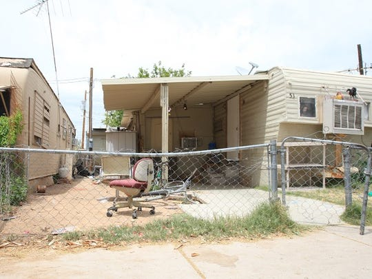 Decision to evict Mesa mobile-home residents has human cost