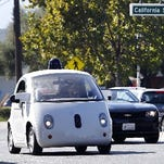 """Mobility should be open to the millions around the world who don't have the privilege of holding a driver's license,"" said John Krafcik, CEO of Google's Self-Driving Car Project."