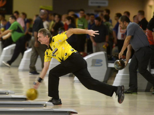 PBA Xtra Frame Pensacola South Open