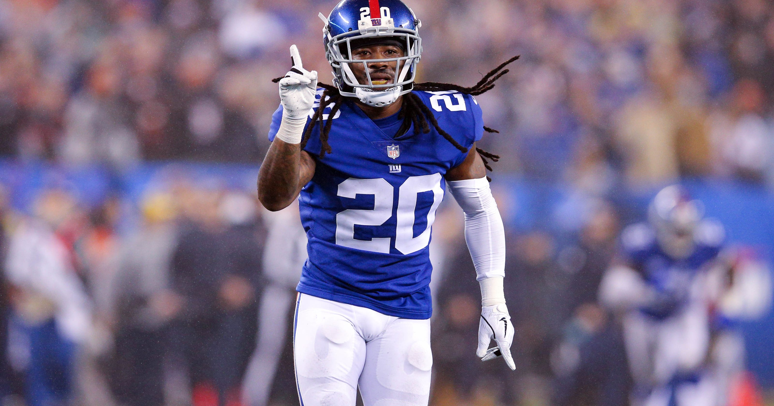 new style 1b2df 7b5ad How Janoris Jenkins is proving his worth to NY Giants beyond ...