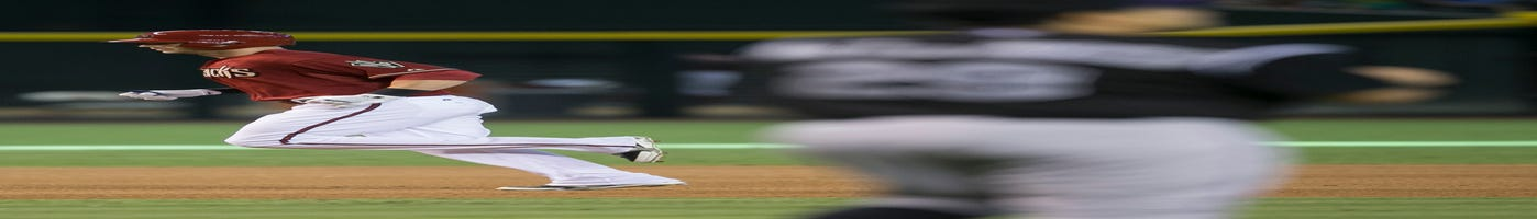 Nolan Reimold has quick impact with bat