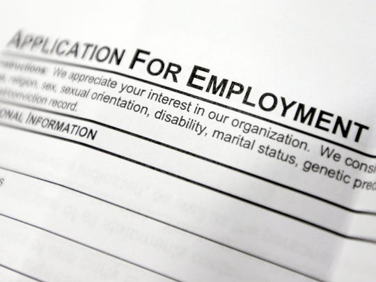 Del Mar College and Workforce Solutions of the Coastal Bend will host job fairs on Nov. 1 and 2.
