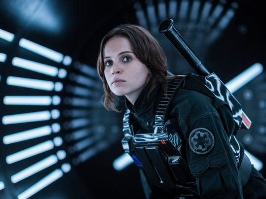 AP FILM REVIEW ROGUE ONE A ENT