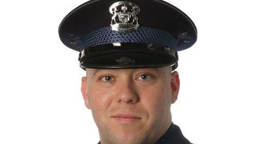Lawyer: Trooper was too close to trailer in fatal crash