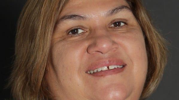 Nadine Bailey