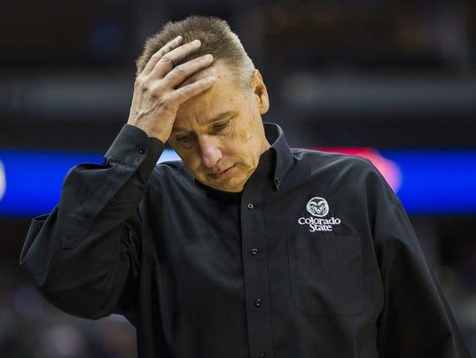 CSU vs Kansas State Mens basketball