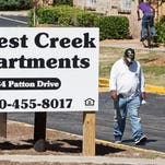 Escambia County: Forest Creek Apartments purchase must include its housing vouchers