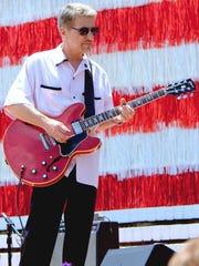 Johnny Rivers comes Saturday, Feb. 27 to the Visalia Fox Theatre.
