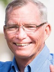 Tony Young: Vero Beach City Council candidate