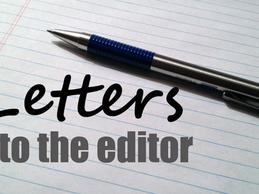 Opinion - letters (2)