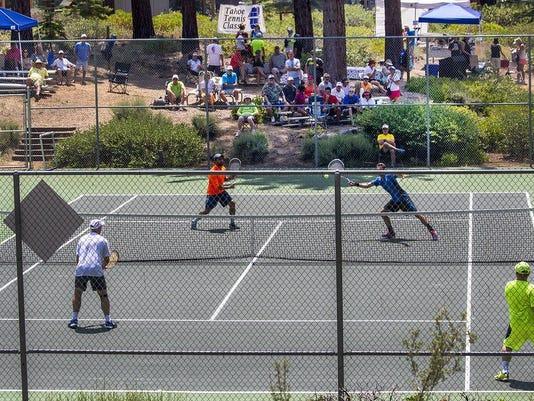Tahoe Tennis