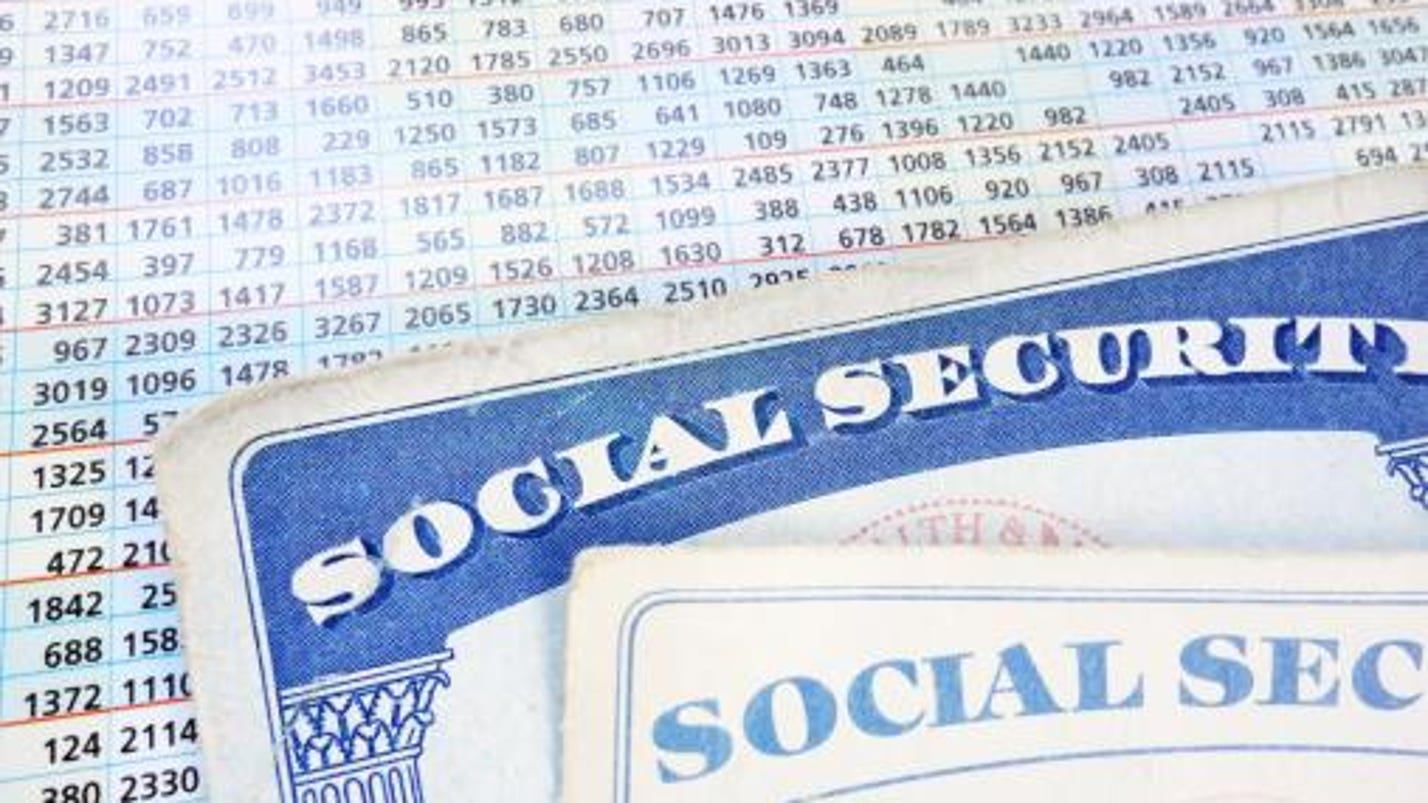 How to replace your social security card aiddatafo Choice Image