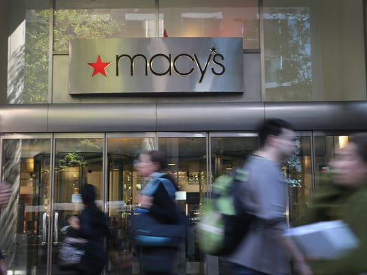 Macy's Cuts Profit Outlook For The Year After Soft Q2 Sales