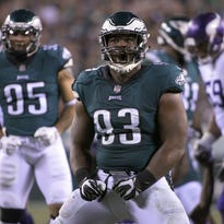 Super Foles, defense lead Eagles to Super Bowl