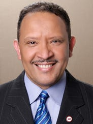 Marc Morial, president of the National Urban League