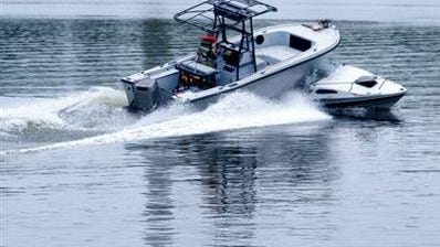 FILE Take a safe boating course