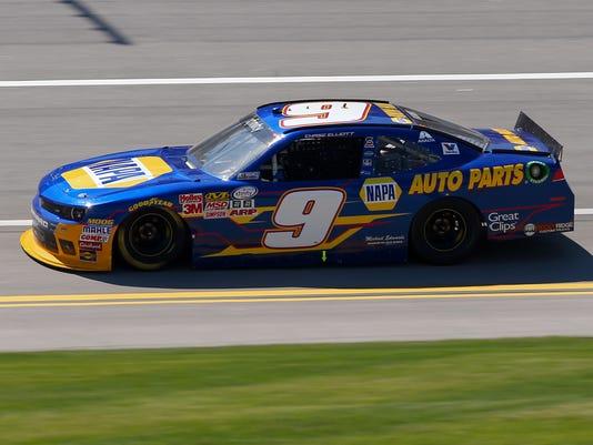 NASCAR: Winn Dixie 300