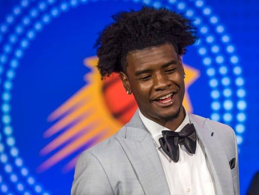 NBA: Lottery Draft