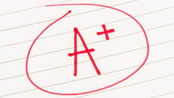 The Best Grade A+