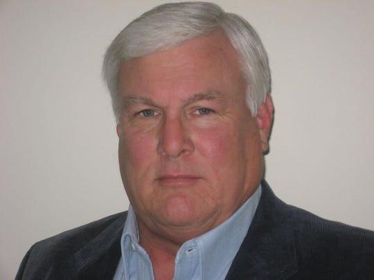 Michael Duckett