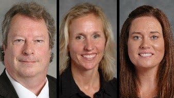 Voters kept incumbent Oshkosh Area School District board members in their seats this year.