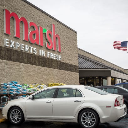 Struggling Marsh exits pharmacy business; sells inventory and records to CVS