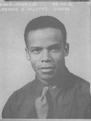 Leonard R. Willette