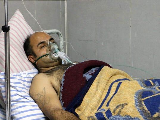 TOPSHOT-SYRIA-TURKEY-CONFLICT