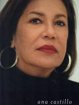 "Black Dove: Mamá, Mi'jo and Me"" by Ana Castillo."