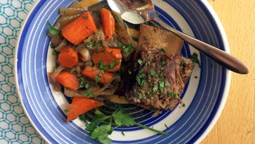 Tallgrass Kitchen: Short ribs are a good fit for Danish 'hygge'