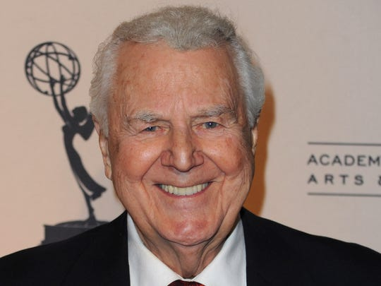 """Saturday Night Live"" announcer Don Pardo has died at 96."