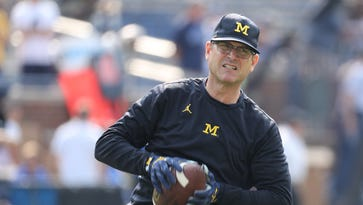Wojo's Pigskin Picks: Michigan needs a new rival, like Indiana