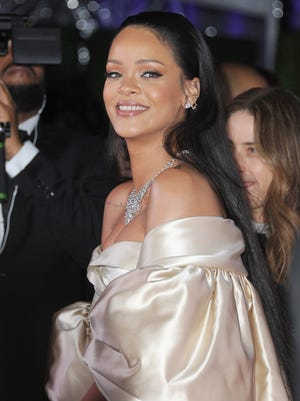 Rihanna's 'Anti' may or may not be finished, but her world tour is fast-approaching.