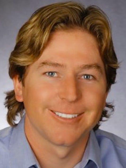 Mark Harmsen