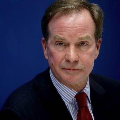 Bill Schuette, Attorney General of Michigan