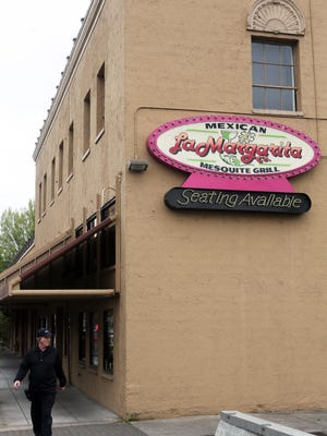 La Margarita, located at 545 Ferry St. SE, scored a 95 on its semi-annual restaurant inspection May 16.