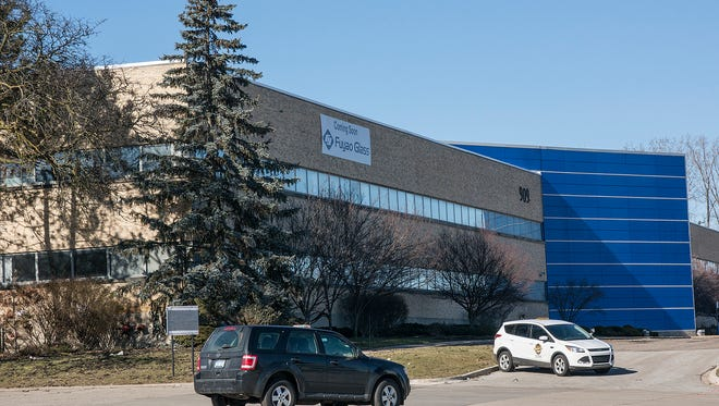 One of the world's biggest automotive glass suppliers is filling a huge vacancy in Plymouth, on Sheldon near M-14.